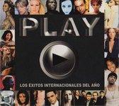 Play-Los Exitos Internacionale Del Ano