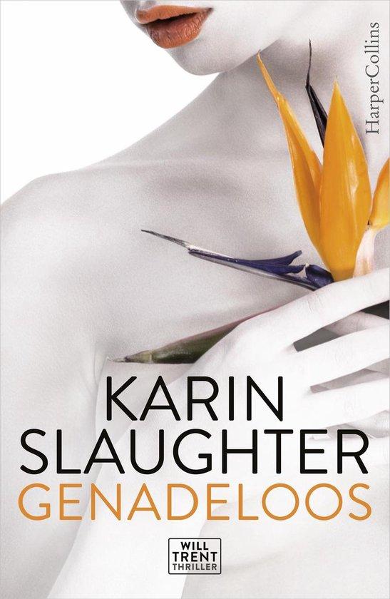 Will Trent - Genadeloos - Karin Slaughter pdf epub