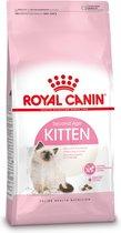 Royal Canin Kitten - Kittenvoer - 4 kg