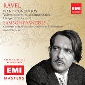 Ravel: Piano Concertos; Gaspard de la nuit