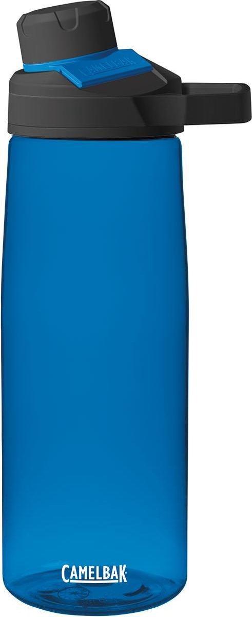 CamelBak Chute Mag - drinkfles - 750 ml - Blauw (Oxford)
