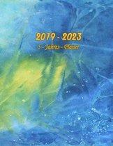 2019 - 2023 5 - Jahres - Planer
