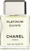 Chanel Platinum Egoiste – 50 ml - Eau de toilette