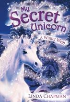 Boek cover My Secret Unicorn van Linda Chapman