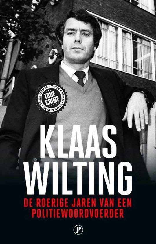 Klaas Wilting - Klaas Wilting | Fthsonline.com
