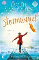 Eilandliefde 2 - Stormwind