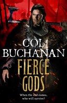 Fierce Gods