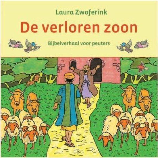 De verloren zoon - Zwoferink, Laura |