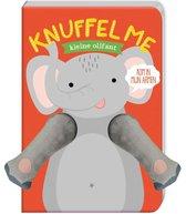 Knuffel me  -   Knuffel me kleine Olifant