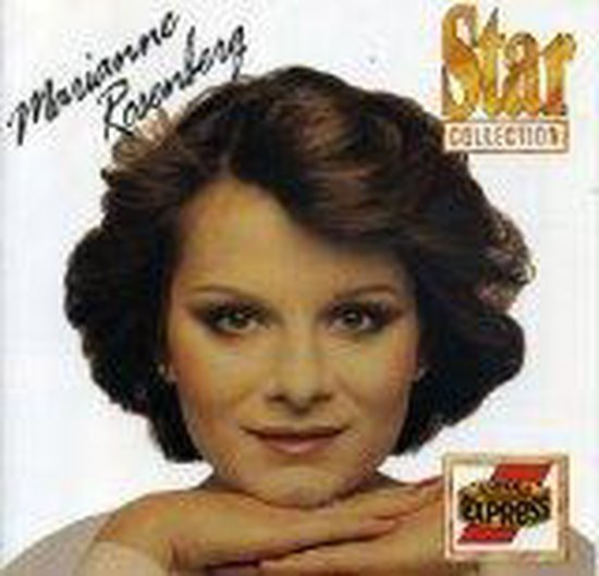 Marianne Rosenberg - Star Collection