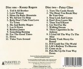 Kenny Rogers & Patsy Cline : The Legendary Performers Series