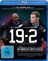 19-2 - Staffel 3/2 Blu-ray