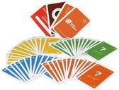 Scrum Planning Poker kaarten (Engels)