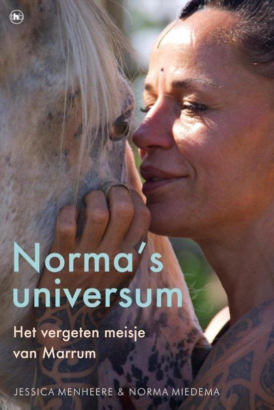 Normas universum - Jessica Menheere |