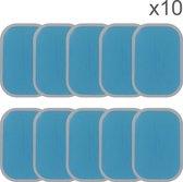 Refill Patches voor Buikspier Trainer - Gel Pads voor EMS Trainer