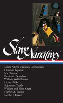 Boek cover Slave Narratives (LOA #114) van William L. Andrews (Onbekend)