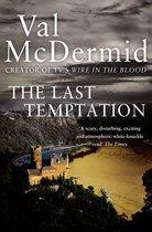 The Last Temptation (Tony Hill and Carol Jordan, Book 3)
