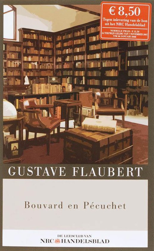 Bouvard en Pécuchet - Gustave Flaubert pdf epub