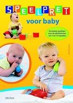 Speelpret voor baby