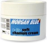 Soft broekzalf Morgan Blue wielrennen fietsen - Fietszadel comfort Fiets