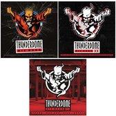 Thunderdome Die Hard Pack (Die Hard 1,2 en 3)