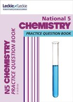 Leckie Practice Question Book - National 5 Chemistry
