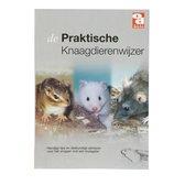 Boek cover Over Dieren - Praktische knaagdierenwijzer van Onbekend