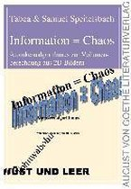 Information = Chaos