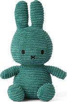 Nijntje Corderoy Knuffel 23 cm Groen