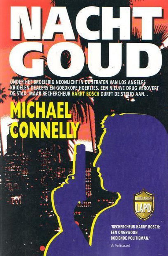 Nachtgoud - Michael Connelly |