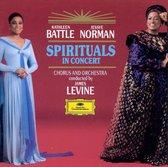 Spirituals in Concert / Levine, Battle, Norman