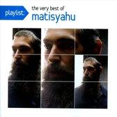 Playlist: The Very Best of Matisyahu