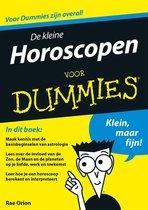 Voor Dummies - De kleine horoscopen voor dummies