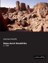 Reise Durch Nordafrika