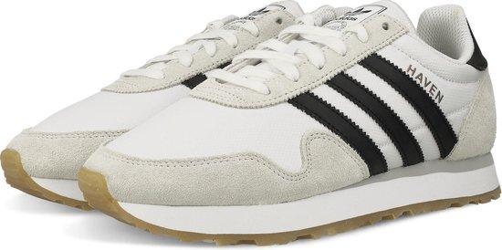 bol.com | adidas HAVEN J BY9478 - schoenen-sneakers ...