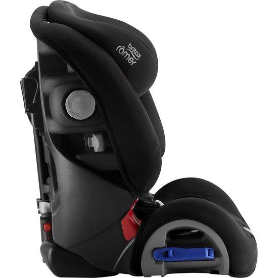 Britax Römer Multi-Tech III Autostoel - Cosmos Black - Britax Römer