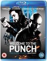 Welcome To The Punch - Movie