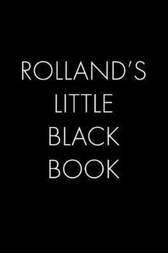 Rolland's Little Black Book