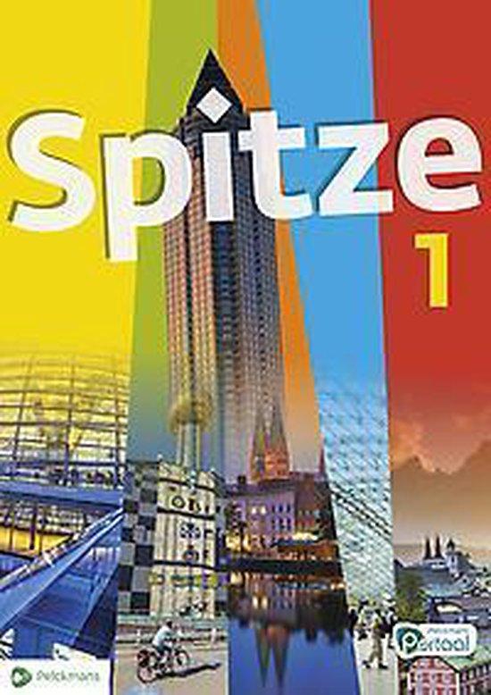 Spitze 1 - none  