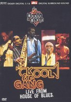 Kool & The Gang - Live From The House of Blues