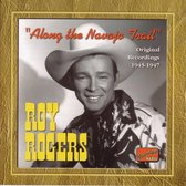Roy Rogers:Along The Navajo Tr