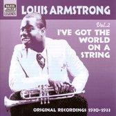 Louis Armstrong Vol. 2