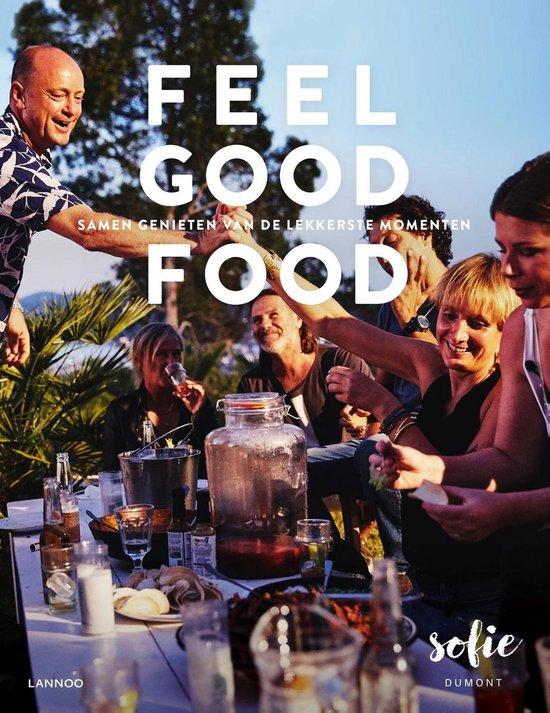 Feel good food - Sofie Dumont |