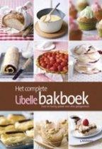Omslag Het grote Libelle Bakboek