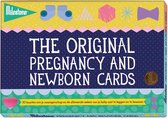 Milestone® Pregnancy and Newborn cards