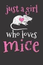 Mice Notebook