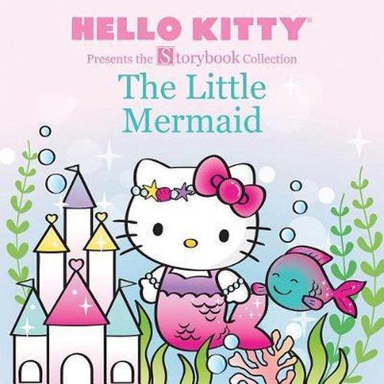 Boek cover Hello Kitty Presents the Storybook Collection van Ltd Sanrio Company (Paperback)