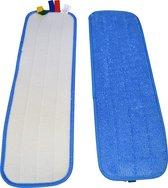 Rapid mop Velcro pad (10 stuks)