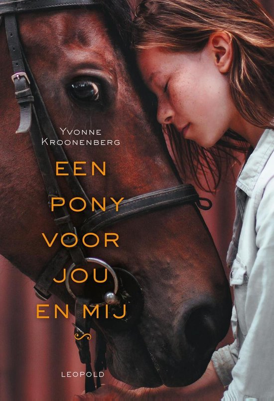 Een pony voor jou en mij - Yvonne Kroonenberg |