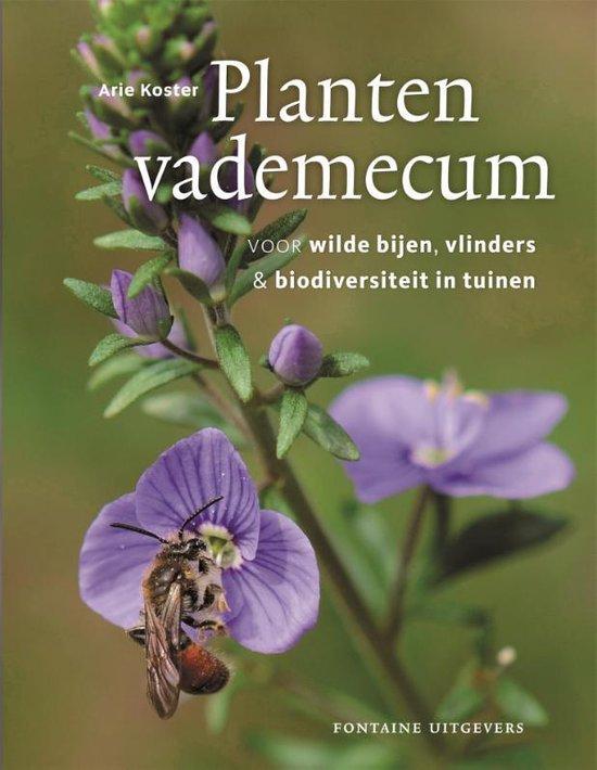 Plantenvademecum - Arie Koster |